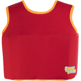 TYR Progressive Swim Aid Kids red